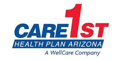Care 1st Arizona Logo